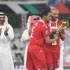 ثنائي تونسي يقترب من الدوري السعودي