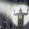 برشلونة يهدد إنتر ميلان والسبب ميسي