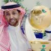 بغلف: دعمت النصر بـ 35 مليون ريال