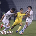 النصر يرتوت فوزه على سيباهان بثنائية ويحسم التأهل عن المجموعة – دوري ابطال آسيا