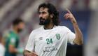 عبدالغني أكبر لاعب يشارك في تاريخ دوري أبطال آسيا