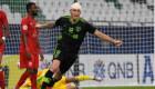 غياب سعودي عن التشكيلة المثالية في دوري أبطال آسيا