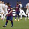 جاسبارت: كيان برشلونة غير قابل للاختراق