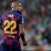 انتر ميلان يحسم التعاقد مع لاعب برشلونة