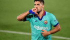 ميسي يمنع رحيل لاعب برشلونة