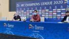 فيتوريا بعد لقاء التعاون: المباراة صعبة ونستحق الفوز