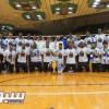 طائرة الهلال تحقق لقب بطولة النخبة
