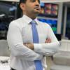 الشاطري ينضم الى قناة الشرق للاخبار