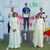 السفير يتوج الفائزين بالمراكز الثلاثة الأولى .. ختام منافسات بطولة الوسطى و الشرقية