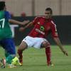 المقاولون العرب يلحق الهزيمة الأولى بالأهلي بالدوري المصري