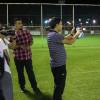 مورايس يريح لاعبي الشباب والوفد الاسيوي يزور النادي – صور