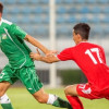 العربي الكويتي يفوز على الساحل ويتمسك بالصدارة