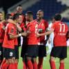 الأهلي يتطلع للقب بطل الشتاء بالدوري الإماراتي