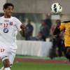 الكويت يتصدر الدوري الكويتي بفوز 3-2 على كاظمة