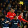 مانشستر يونايتد يسقط في فخ التعادل أمام كارديف في الثواني الأخيرة