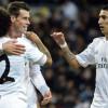 ثلاثية بايل تقود ريال مدريد لفوز كبير