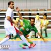 منتخب الصالات يودع البطولة الآسيوية بخسارة قاسية من تركمانستان