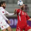 تعادل سلبي بين الأردن ولبنان