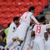 الجزيرة يزيح الشباب عن المركز الثاني بالدوري الإماراتي
