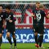 تعثر ليفركوزن بالخسارة ودورتموند بالتعادل بالدوري الألماني