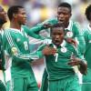 نيجيريا تنقلب على المغرب وتتأهل لنصف النهائي بكأس أمم افريقيا
