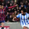 إختباران صعبان لبرشلونة وريال مدريد بالدوري الأسباني