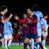 برشلونة يستعيد نغمة الإنتصارات والصدارة
