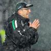 ساسوولو يعيد مدربه بعد 5 مباريات على إقالته بالدوري الإيطالي