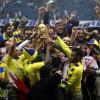 فيفا : النصر يعود إلى سكة البطولات