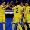 فياريال يتقدم للمركز الخامس بالفوز على إسبانيول بالدوري الأسباني