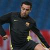 تشافي يغيب عن برشلونة ضد سيلتا فيجو