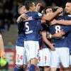 سان جرمان يواصل الزحف نحو الاحتفاظ بلقب الدوري الفرنسي