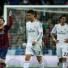 ميسي يقود برشلونة لحسم الكلاسيكو في ملعب ريال مدريد