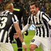 فوز جديد ليوفنتوس وانتعاشة نابولي وميلان بالدوري الإيطالي