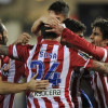 أتليتكو ينفرد بالصدارة وبرشلونة ثانيا وريال مدريد يتراجع للثالث