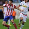 أتليتيكو مدريد في مهمة صعبة أمام بيلباو بالدوري الأسباني