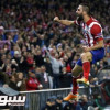 توران يهدي اتلتيكو مدريد فوزاً صعباً على يوفنتوس