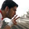 سواريز مرشح بقوة لنيل جائزة أفضل لاعب بالدوري الانجليزي
