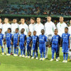 25 لاعبا جزائريا يظهرون في الصورة الرسمية