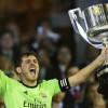 كاسياس: الفوز بدوري الأبطال مثل الفوز بكأس العالم