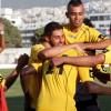العهد ينتزع صدارة الدوري اللبناني والنجمة يحقق الفوز الأول
