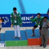 الأولمبياد الخاص يضيف ميداليتين في الألعاب العالمية