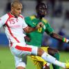 الإعلان عن قائمة تونس لمباراتي بوتسوانا ومصر