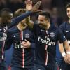 باريس سان جرمان يدك شباك بوردو بثلاثية