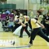 اختتام منافسات بطولة الخليج للبولينج في الدوحة