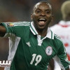 هدف النيجيري صنداي أمبا أفضل الأهداف التي تم تسجيلها في عام 2013