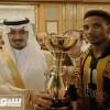 الاندية السعودية تتزعم البطولات العربية بـ12 لقباً من 60 مشاركة