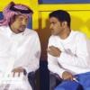 الهريفي ورئيس النصر يذيبان الخلاف بينهما في اتصال هاتفي