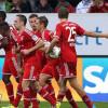 بايرن ميونيخ يحافظ على صدارة الدوري الألماني