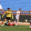 الزمالك يهزم المنيا في أول مباراة لمدربه ميدو